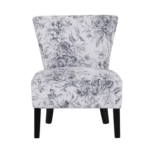 AXE 149(2)Accent Chair (Floral )from Denelli